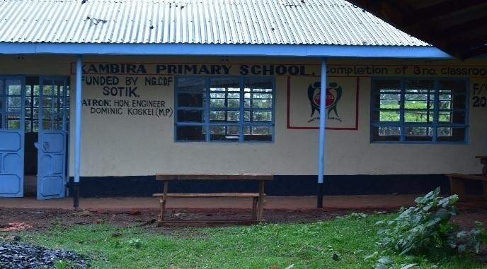 Kambira Primary School