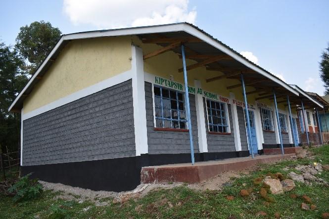 Kiptapsir Primary School