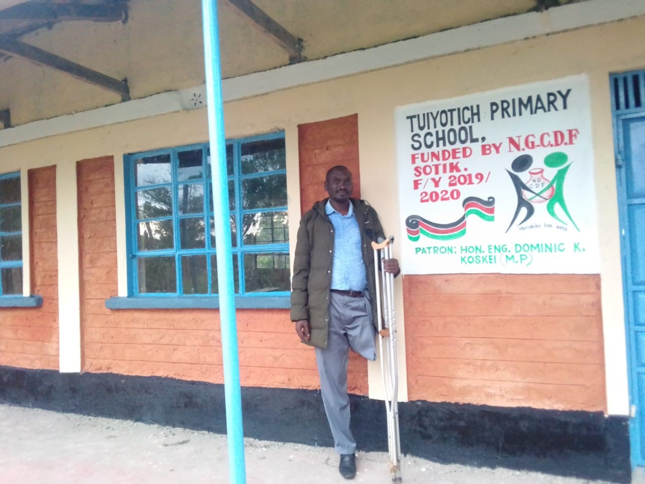Tuiyotich Primary School